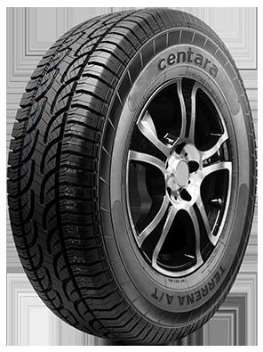 Terrena A/T Tires